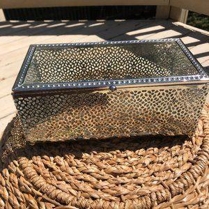 Cynthia Rowley jewelry chest